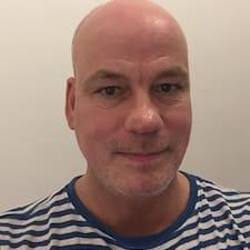 Profilo utente di Stephen David