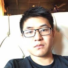 Profil utilisateur de Jinke