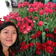 Profil utilisateur de Nan Myint