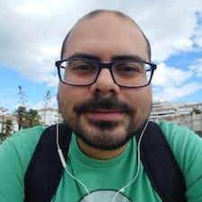 Profil korisnika Mauricio