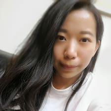 雅卉 User Profile