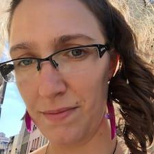 Aurelia Brukerprofil