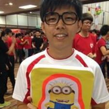 Jiin Hang的用户个人资料
