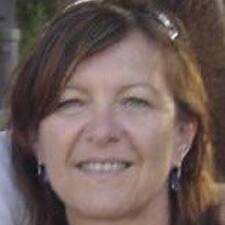 Anne-Françoise Brukerprofil