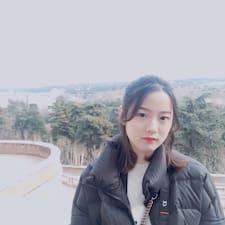 Yuchao(Shirley) Kullanıcı Profili