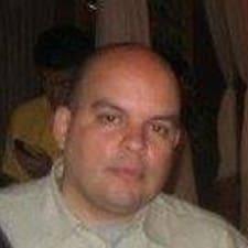 Jose felhasználói profilja