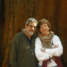Profil utilisateur de David & Diane