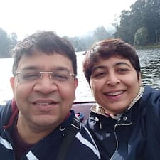 Profilo utente di Vineet