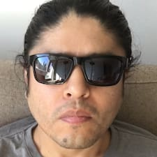 Fhernando User Profile