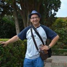 Profil utilisateur de Jose Francisco