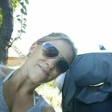 Gisela Paola User Profile