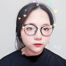 Profil korisnika 佳颖