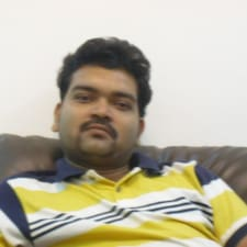 Palash Kumar felhasználói profilja