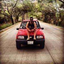 Profilo utente di Jose Andres