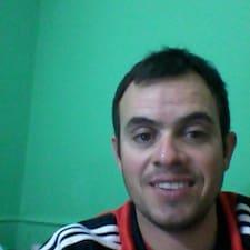 Profil korisnika Marcos Oscar