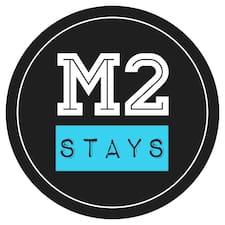 M2 Stays