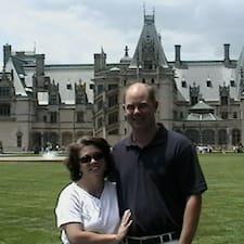 Profil utilisateur de Keith And Laurie