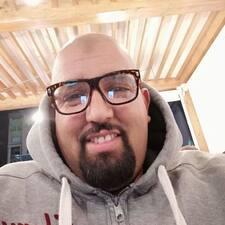 Profil korisnika Fahd