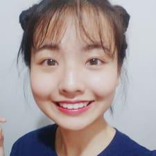 泓煜 felhasználói profilja