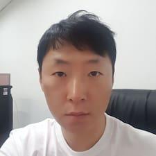 허 User Profile