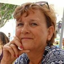 Marjoleine User Profile