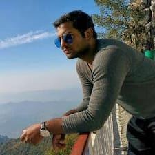 Abhijith Kullanıcı Profili