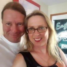 Profilo utente di Sandra And Bob