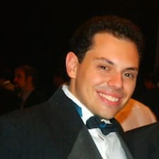 Профиль пользователя Luiz Alberto