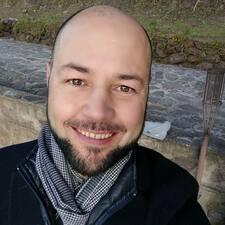 Cineasta User Profile