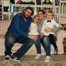 Profilo utente di Liliane, Frédéric Et Stéphanie