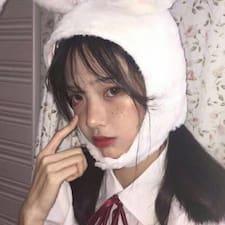 Profil utilisateur de 婕