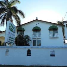 Användarprofil för Siesta Villa