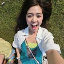 Perfil do utilizador de Sunny
