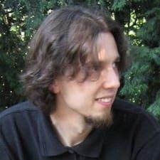 Perfil do utilizador de Mikołaj