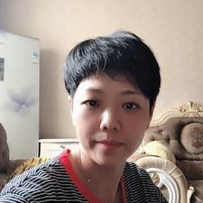 Профиль пользователя 益红