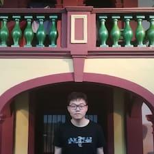 昂 Kullanıcı Profili
