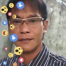 Agung User Profile
