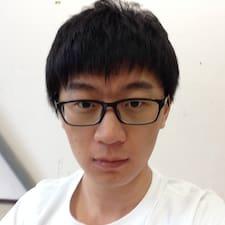 Profilo utente di Guanyi