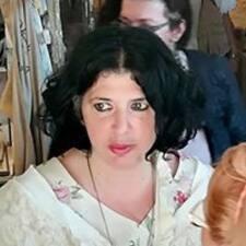 Profil korisnika Audelia