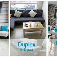 Nutzerprofil von Santa Josefa Suites & ApartHotel