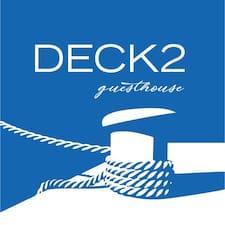 Profilo utente di Deck2