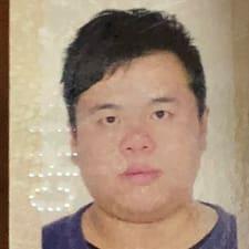 Profilo utente di 怀山