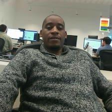 Muhsin felhasználói profilja