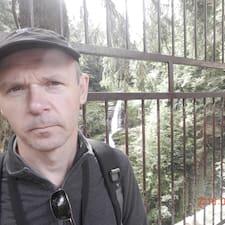 Tomasz Kullanıcı Profili