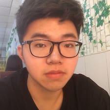 Profil utilisateur de 涵宇