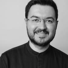 Hasim Brugerprofil