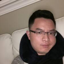 Gebruikersprofiel Zhaoyi