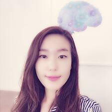 Профиль пользователя Hea Young