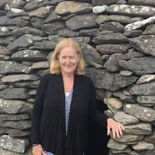 Henkilön Maggie käyttäjäprofiili