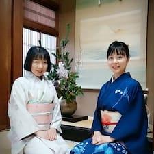 Yumi , Yuki, Koito